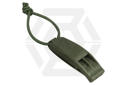 Viper Tactical Whistle (Olive)