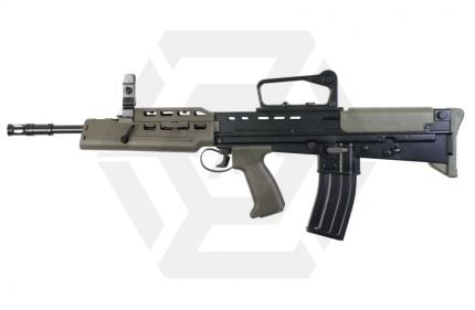 Ares AEG L85A2 Rifle © Copyright Zero One Airsoft