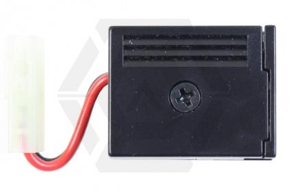 Tokyo Marui AEG Charge & Discharge Adaptor for SOPMOD Battery