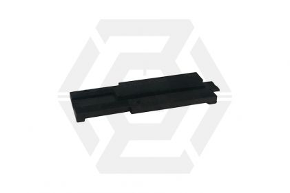 Guarder Serial Number Tag Block for Marui G Series © Copyright Zero One Airsoft
