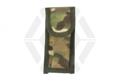 Web-Tex Warrior 65 Knife (MultiCam)