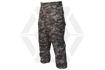 Tru-Spec U.S. BDU Rip-Stop Trousers (Digital Urban) - Size L 35-39""