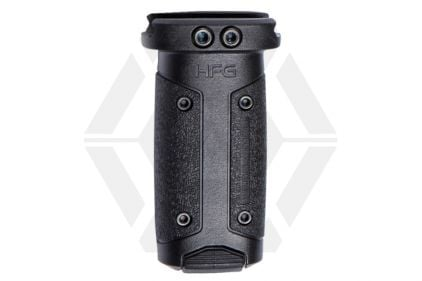 ASG HERA Arms Vertical Foregrip for 20mm Rail (HFG) (Black)