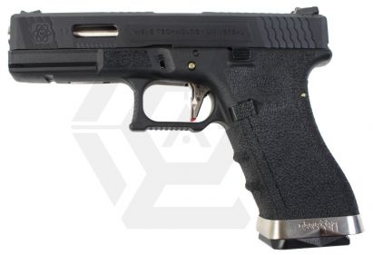 WE GBB G17 T5 © Copyright Zero One Airsoft