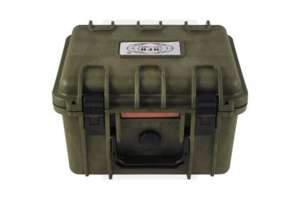 MFH Waterproof Hard Case (Olive)