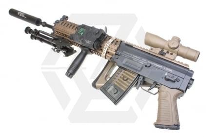 Zero One Custom AEG MRS PLUS