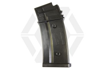 S&T AEG Mag for G39 130rds