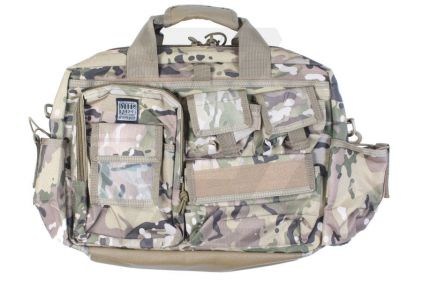 Mil-Force Operations Bag (MultiCam)