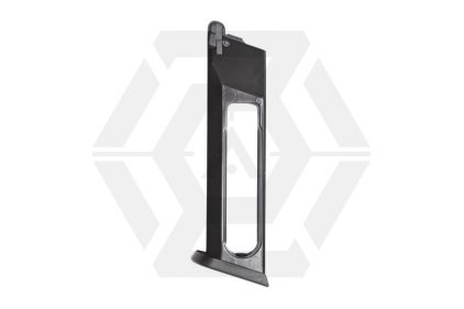 ASG GBB CO2 Mag for CZ P-09 25rds