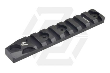 Strike Industries 8 Slot RIS Rail with QD Sling Point for KeyMod © Copyright Zero One Airsoft