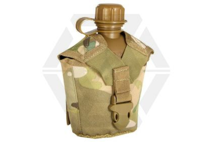 Viper MOLLE Waterbottle with Pouch (MultiCam)