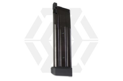 Tokyo Marui GBB Mag for Hi-Capa 5.1 © Copyright Zero One Airsoft