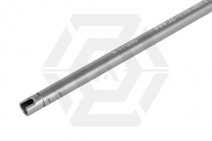 JBU GBB Inner Barrel 6.01mm x 263mm