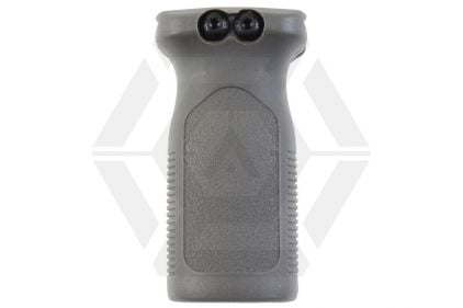 101 Inc RVG Style RIS Grip (Foliage Green)
