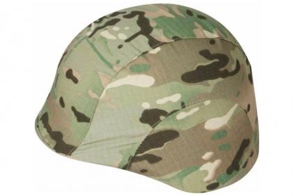 Viper M-88 Helmet Cover (MultiCam)