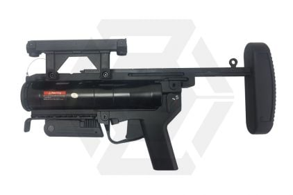 ARES M320 Grenade Launcher © Copyright Zero One Airsoft
