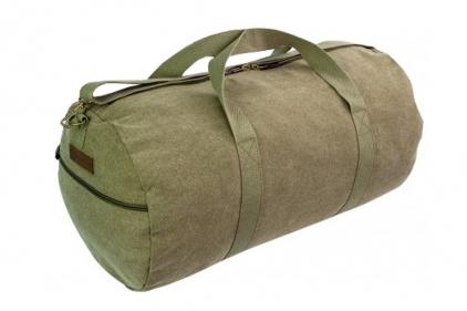 Highlander Crieff Canvas Roll Bag