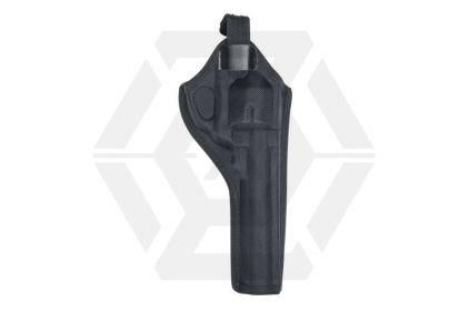 "ASG Ballistic Nylon Holster for 6"" & 8"" Revolver"