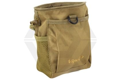 Viper MOLLE Elite Dump Bag (Coyote Tan)