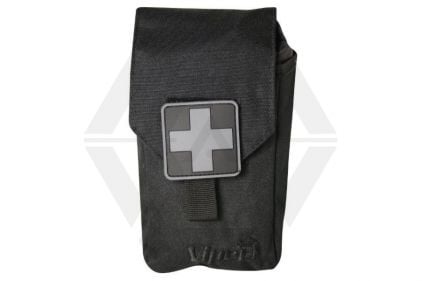 Viper First Aid Kit (Black)