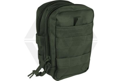 Viper MOLLE Splitter Pouch (Olive)