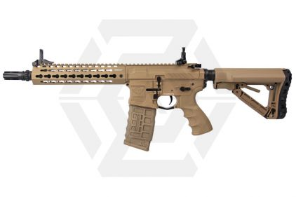 G&G Combat Machine AEG CM16 SR-L with ETU DST (Tan)