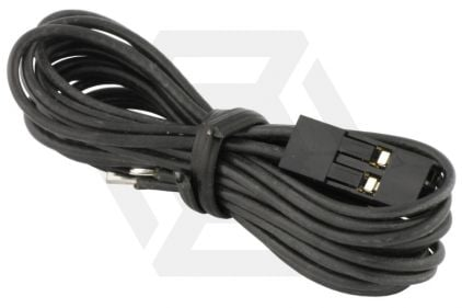 GATE Electronics Dual Signal Wire - 60cm