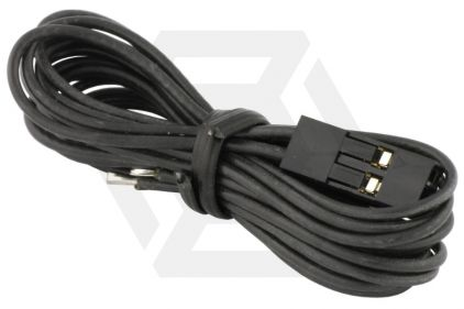 GATE Electronics Dual Signal Wire - 60cm © Copyright Zero One Airsoft