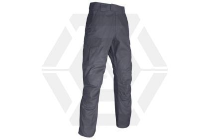 "Viper Contractor Trousers Titanium (Grey) - Size 28"" © Copyright Zero One Airsoft"
