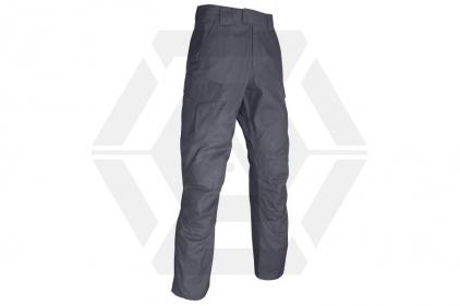 "Viper Contractor Trousers Titanium (Grey) - Size 28"""