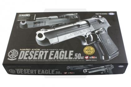 Tokyo Marui GBB Desert Eagle .50AE