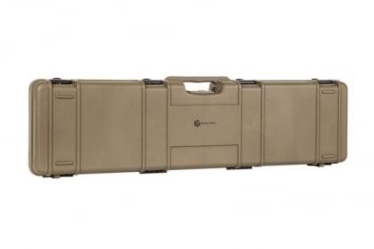 Evolution Hard Rifle Case Pro 117.5cm (Tan) © Copyright Zero One Airsoft