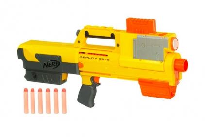 Nerf N-Strike Deploy
