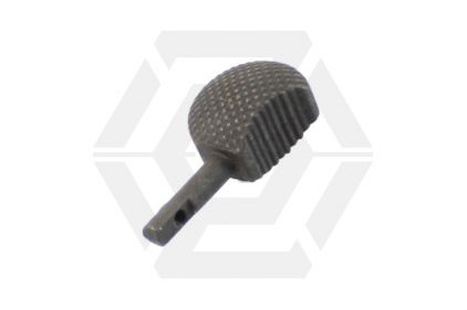 Guarder Steel Cocking Lever for Marui PM5 Series © Copyright Zero One Airsoft