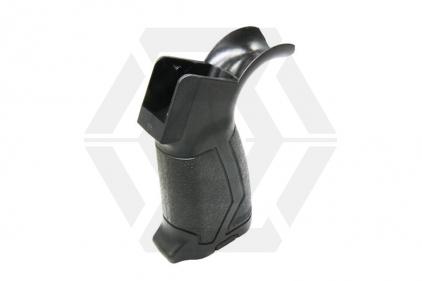 G&G GOG V2 Pistol Grip for M4 (Black) © Copyright Zero One Airsoft