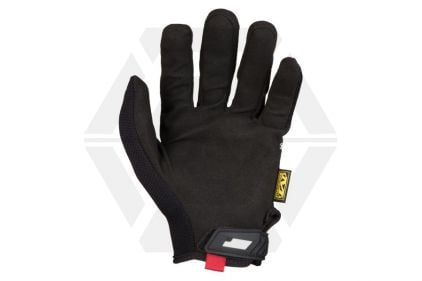G&G Mechanix Gloves (Black) - Size Medium