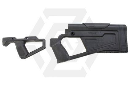 SRQ AEG AR Advanced Conversion Kit