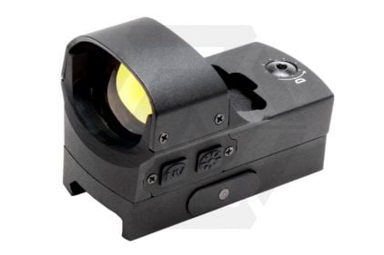 G&G Tactical Reflex Dot Sight © Copyright Zero One Airsoft