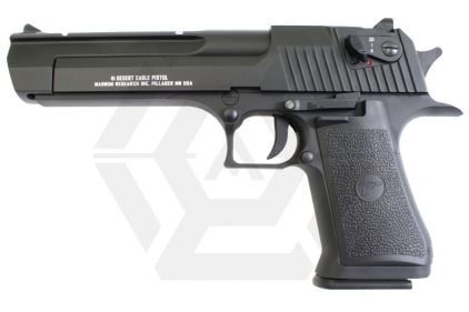 KWC/Cybergun GBB CO2 Desert Eagle with Full-Auto