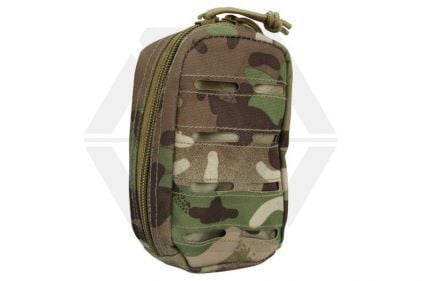 Viper Laser MOLLE Small Utility Pouch (MultiCam) © Copyright Zero One Airsoft
