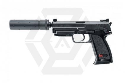 Umarex H&K AEP USP Tactical © Copyright Zero One Airsoft