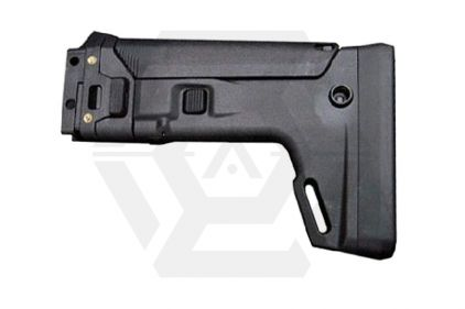 MagPul PTS Multi-Folding Stock for Masada (Black)