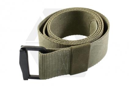 G&G BDU Belt (Olive) © Copyright Zero One Airsoft