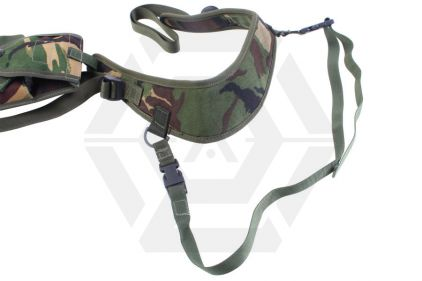 Vanguard PLCE Pistol Shoulder Holster & Harness