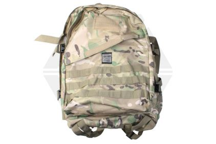 Mil-Force MOLLE Backpack (MultiCam)