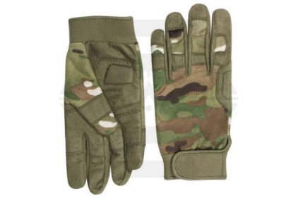 Viper SF Gloves (MultiCam) - Size Extra Large © Copyright Zero One Airsoft