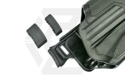 Blackhawk Omnivore Multi-Fit Holster for Pistols with RIS Left Hand