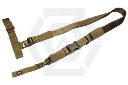 G&G Tactical Sling for Solid Stock (Olive)