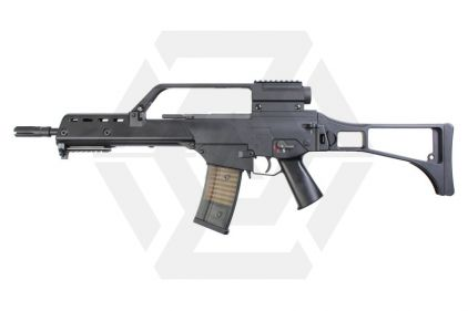 *Clearance* Tokyo Marui Recoil AEG G39K © Copyright Zero One Airsoft