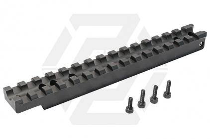Maple Leaf CNC Scope Mounting Platform with Spirit Level for VSR-10